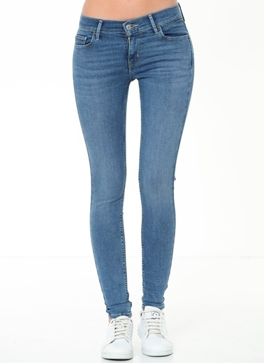 Levi's® Jean Pantolon | Innovation - Super Skinny İndigo